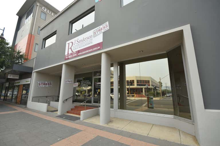 Suite 3/530-540 Swift Street Albury NSW 2640 - Image 1