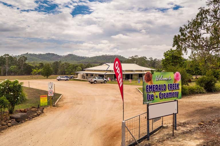Emerald Creek Ice-Creamery, 3946 Kennedy Highway Mareeba QLD 4880 - Image 1