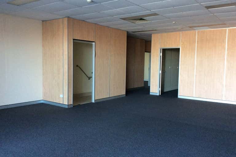 TENANCY D CENTRAL PLAZA TWO Pialba QLD 4655 - Image 4