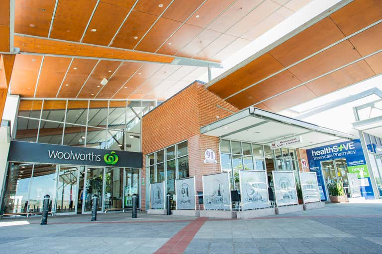 Treendale Shopping Centre, Suite 22, 10 The Promenade Australind WA 6233 - Image 1