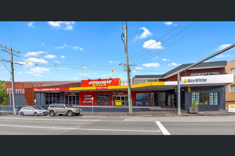 3b & 4/1 Currie Street Nambour QLD 4560 - Image 1