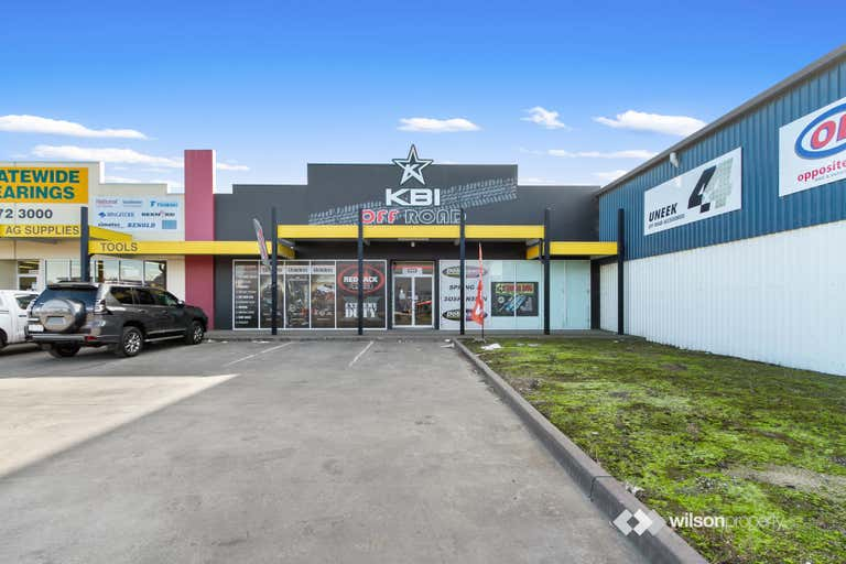Showroom 8, 6-16 Rocla Road Traralgon VIC 3844 - Image 1