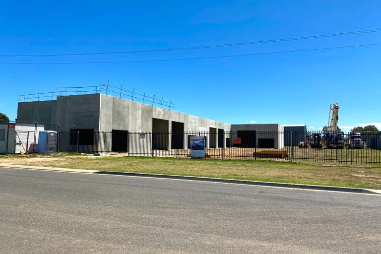 1/11 Railway Court Bairnsdale VIC 3875 - Image 1