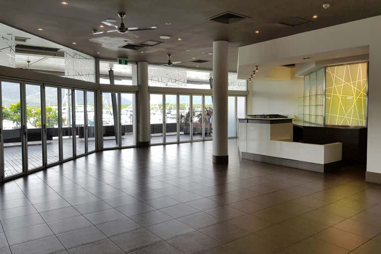 Tenancy G9, 1 Pier Point Road Cairns City QLD 4870 - Image 2