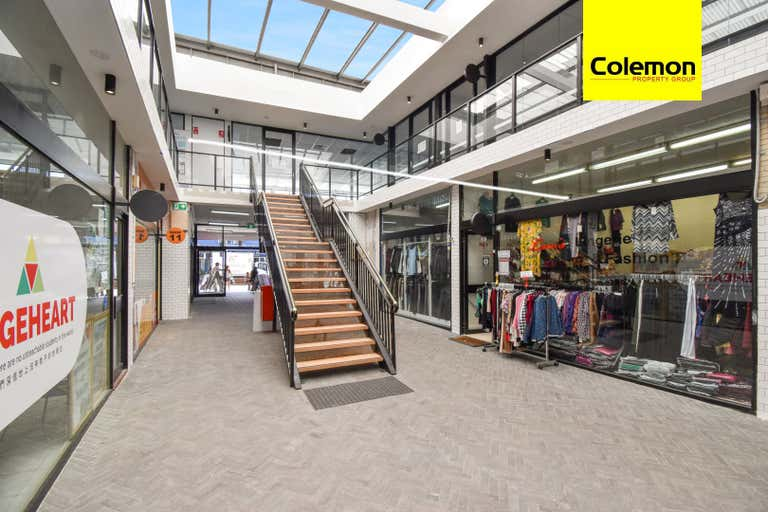 LEASED BY COLEMON SU 0430 714 612, Office 4, 281-287 Beamish St Campsie NSW 2194 - Image 3