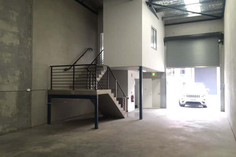 Enterprise Industrial Estate, Unit 20/51 Bourke Road Alexandria NSW 2015 - Image 4
