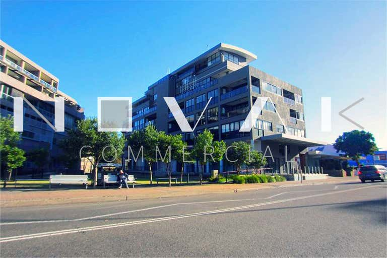 LEASED BY MICHAEL BURGIO 0430 344 700, 4 & 5, 23 Howard Avenue Dee Why NSW 2099 - Image 1
