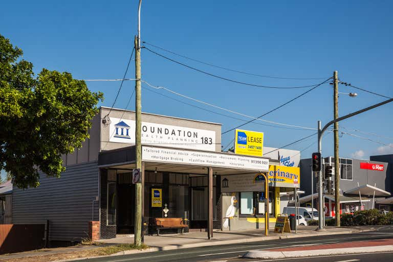 183 Old Cleveland Road Coorparoo QLD 4151 - Image 2