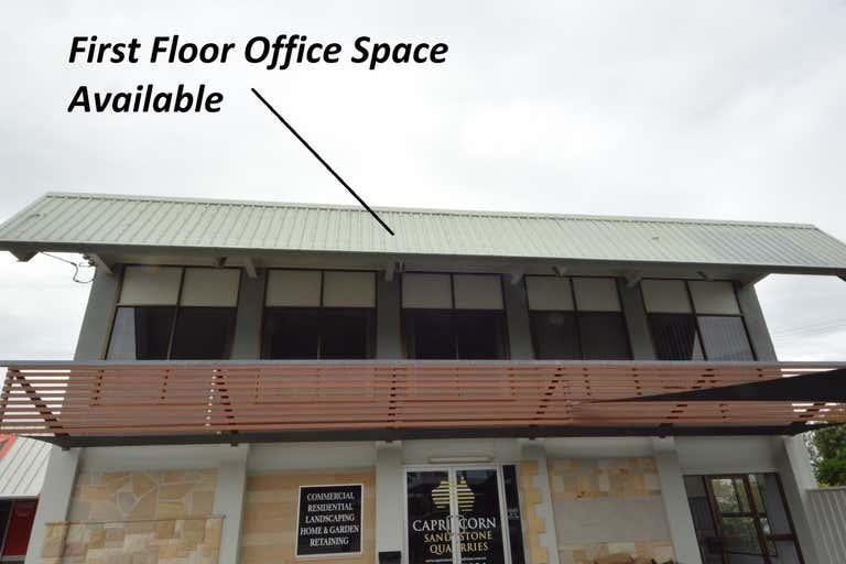 39 Gladstone Road Allenstown QLD 4700 - Image 1