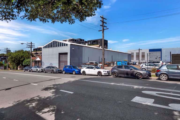 657-673 & 675 Parramatta Road, 7 Tebbutt Street and 2 George Street Leichhardt NSW 2040 - Image 2