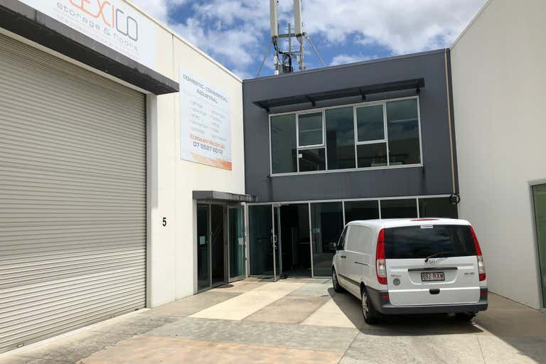 5/99 Spencer Rd Carrara QLD 4211 - Image 1