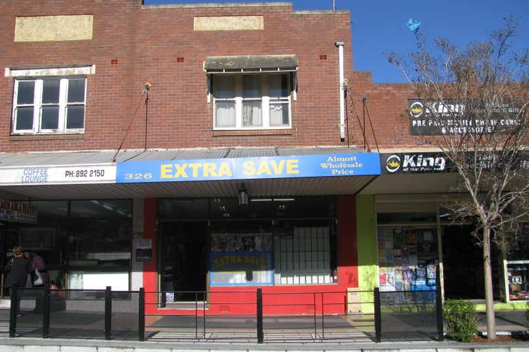 326 Guildford Road Guildford NSW 2161 - Image 1