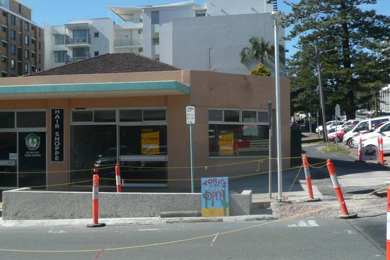 Shop 5, 21 Clarence Street (Frontage to Murray Street) Port Macquarie NSW 2444 - Image 4