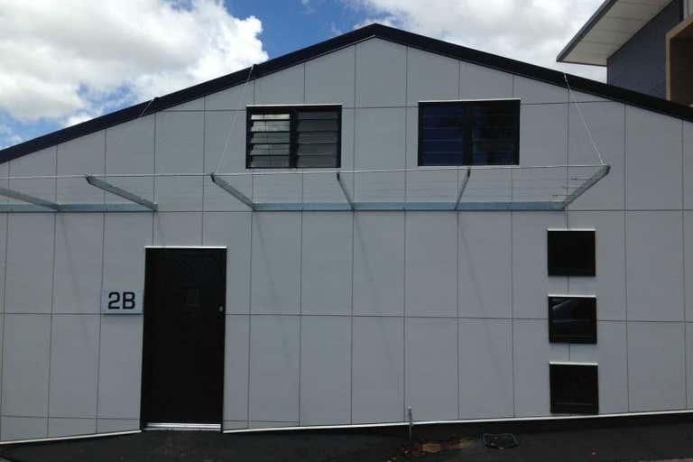 2B Taylor Street Toowoomba City QLD 4350 - Image 1