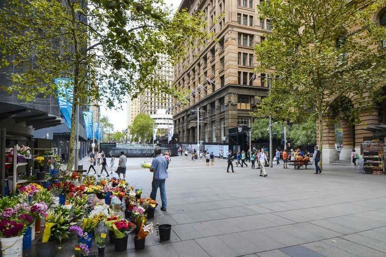 Suite 10.05, Level 10, 84 Pitt Street Sydney NSW 2000 - Image 3
