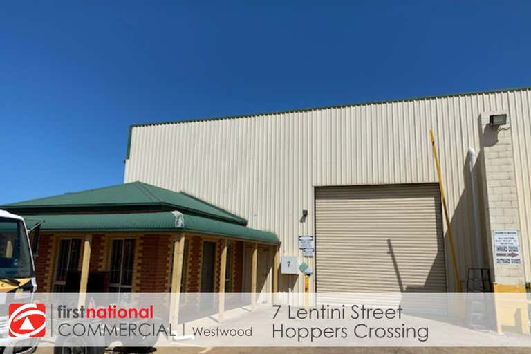 7 Lentini Street Hoppers Crossing VIC 3029 - Image 1