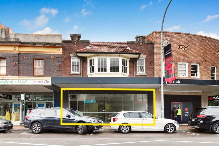 Ground Level, 131 Longueville Road Lane Cove NSW 2066 - Image 1