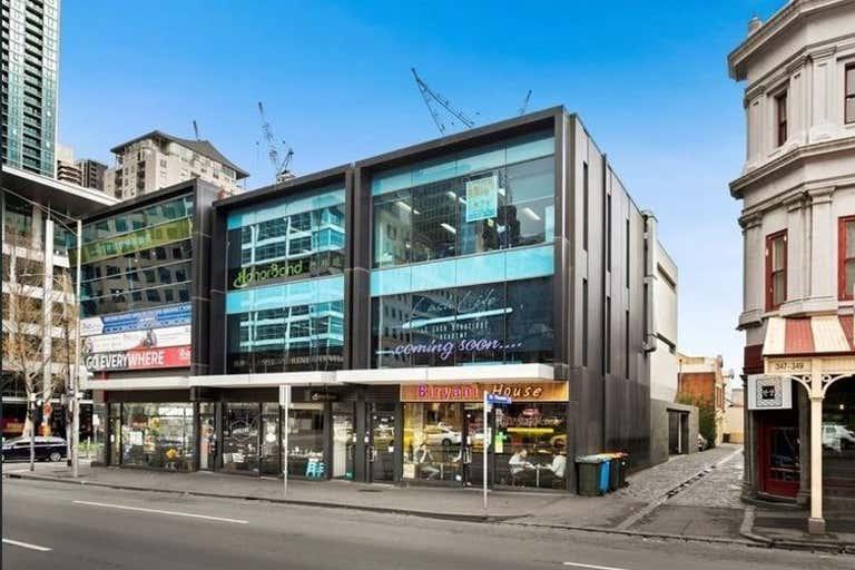 L2, 343 King Street West Melbourne VIC 3003 - Image 2