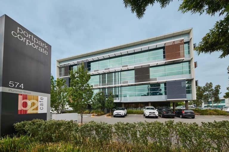 Suite 9, 574 Plummer Street Port Melbourne VIC 3207 - Image 1