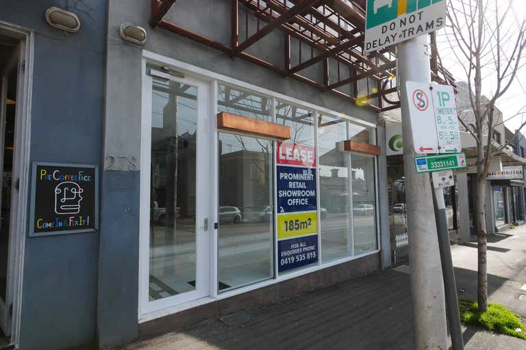Suite 1, 278  Church Street Richmond VIC 3121 - Image 2