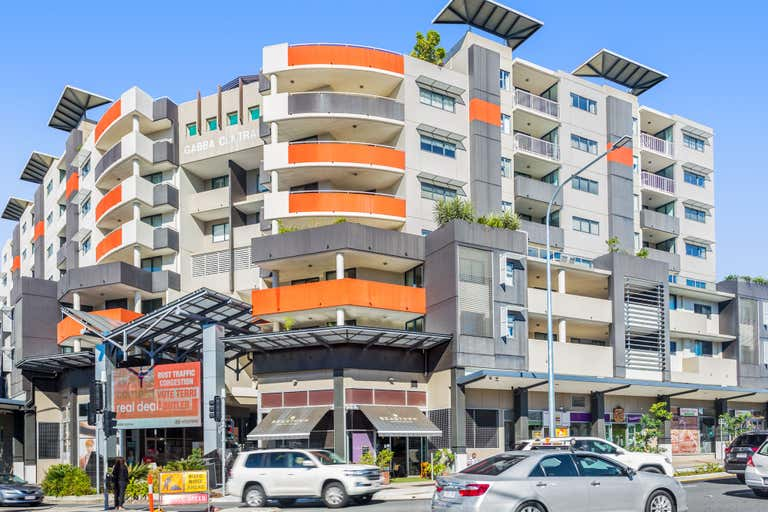 Gabba Central, Shop 20, 803 Stanley Street Woolloongabba QLD 4102 - Image 1