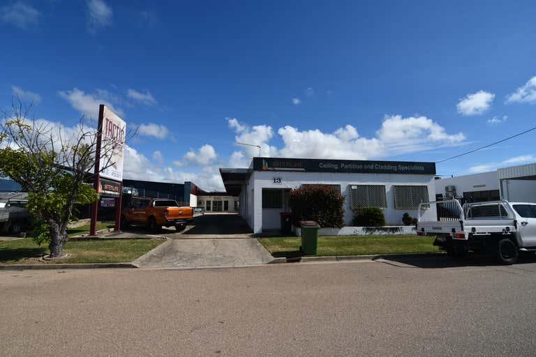 13 Leyland Street Garbutt QLD 4814 - Image 1