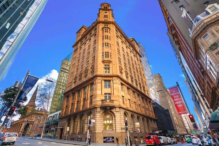 The Trust Building, 1010/155 King Street Sydney NSW 2000 - Image 1
