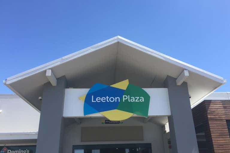 Leeton Plaza, 2-10 Acacia Avenue Leeton NSW 2705 - Image 1