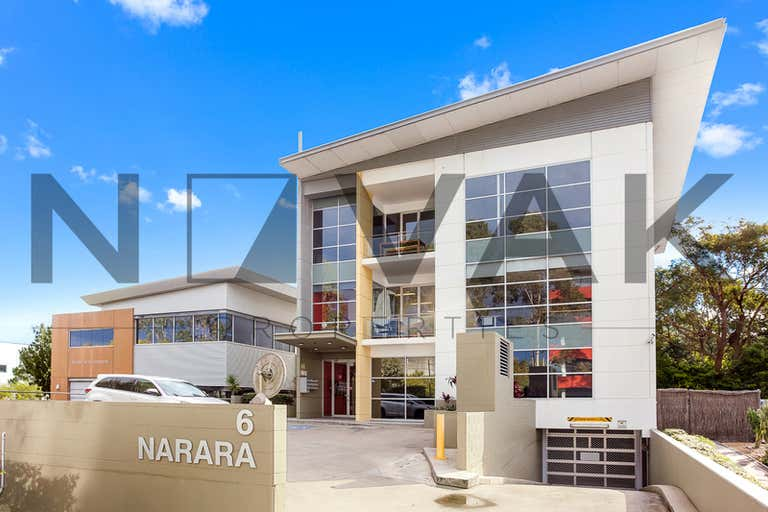 LEASED BY MICHAEL BURGIO 0430 344 700, 12A/6 Tilley Lane Frenchs Forest NSW 2086 - Image 2
