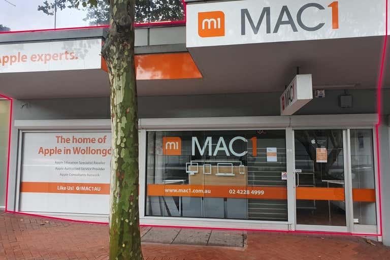 Shop 4, 54-60 Burelli Street Wollongong NSW 2500 - Image 1