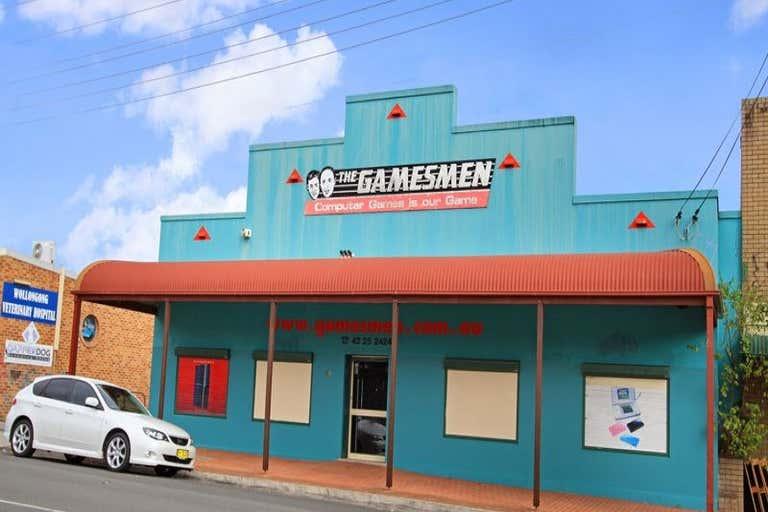 66-68 Keira Street Wollongong NSW 2500 - Image 1