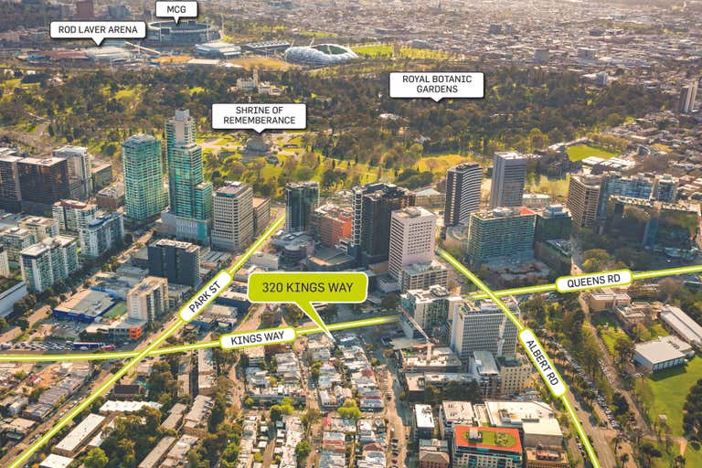 320 Kings Way South Melbourne VIC 3205 - Image 3
