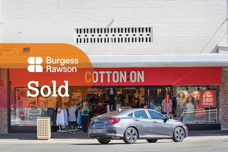 Cotton On, 42-44 Firebrace Street Horsham VIC 3400 - Image 1