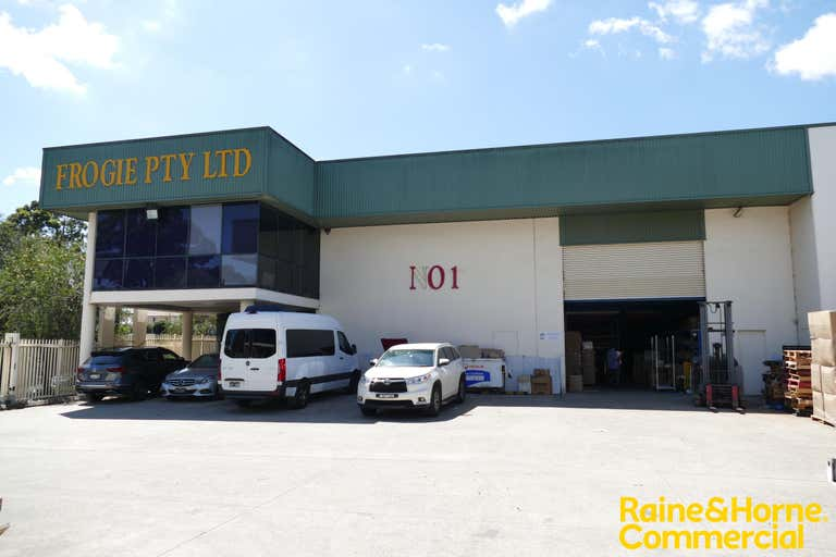 Unit 1, 16-18 Barry Road Chipping Norton NSW 2170 - Image 1