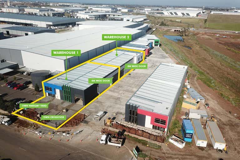 Warehouse 1 & 2, 17 Felstead Drive Truganina VIC 3029 - Image 1