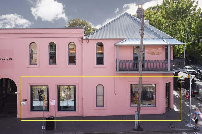 Shops 8 & 9 118-122 Queen Street Woollahra NSW 2025 - Image 2