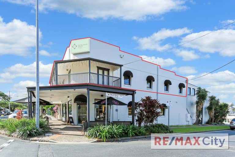 Level 1, 121 Racecourse Road Ascot QLD 4007 - Image 1