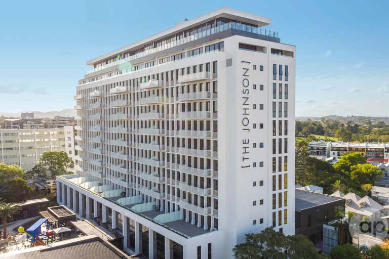 The Johnson, Suite T12, 477 Boundary Street Spring Hill QLD 4000 - Image 2