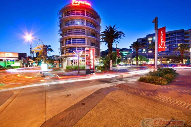 10/1000 Ann Street Fortitude Valley QLD 4006 - Image 3