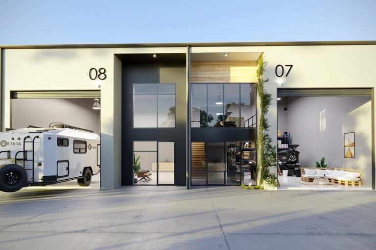 Unit 8, 127-133 Quanda Road Coolum Beach QLD 4573 - Image 2