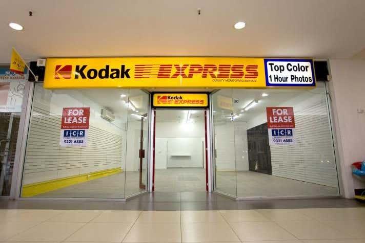 Shop 20, 83-107 Manningham Road Bulleen VIC 3105 - Image 2