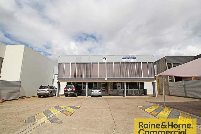 OFFICE/15 Virginia Street Geebung QLD 4034 - Image 1