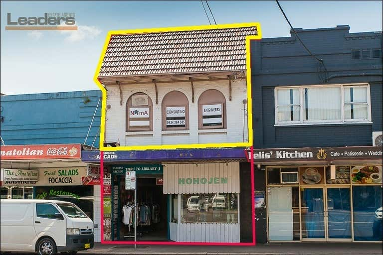 Level 1, 995 Victoria Road West Ryde NSW 2114 - Image 1