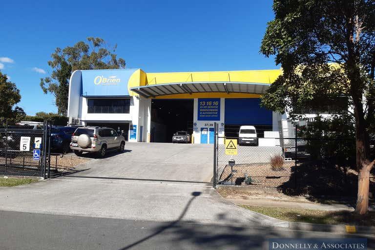 37-39 Perrin Drive Underwood QLD 4119 - Image 1