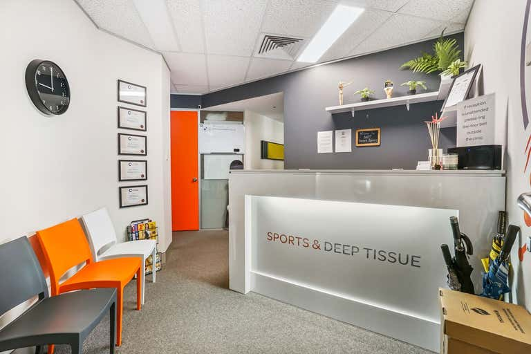 Suite 207/1 Erskineville Road Newtown NSW 2042 - Image 4