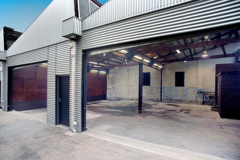 Unit 3 & 4, 99 Moore Street Leichhardt NSW 2040 - Image 1