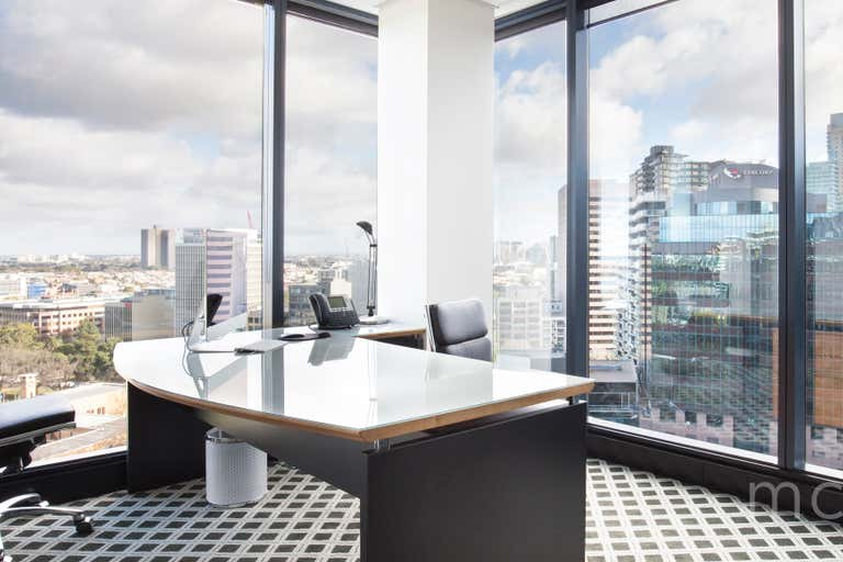 St Kilda Rd Towers, Suite 1002, 1 Queens Road Melbourne VIC 3004 - Image 1