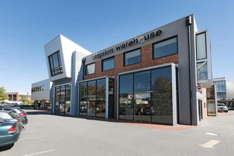 Kingston Warehouse, 71 Leichhardt Street Kingston ACT 2604 - Image 2