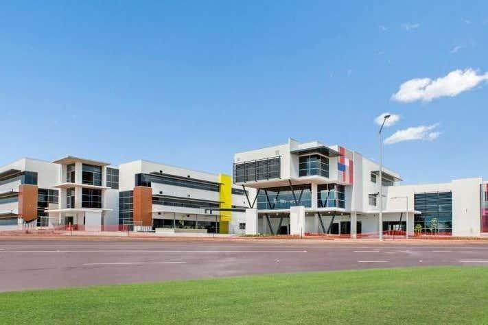 Darwin Corporate Park, 313/631 Stuart Highway Berrimah NT 0828 - Image 1