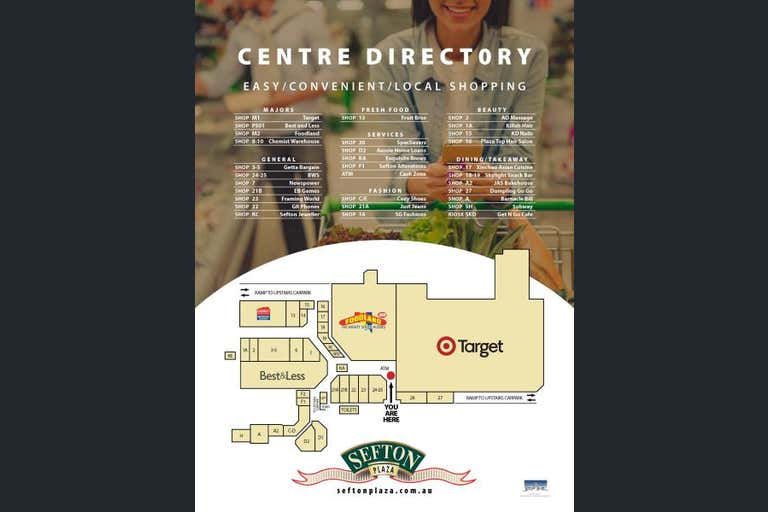 Sefton Park Shops, Shop F2, 239 Main North Road Sefton Park SA 5083 - Image 4